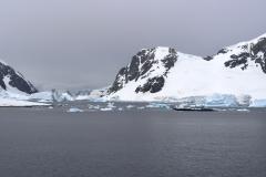2. Danco Island