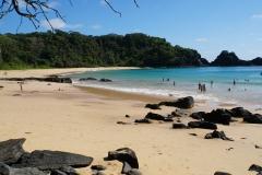34. Sancho Beach in beautiful Noronha