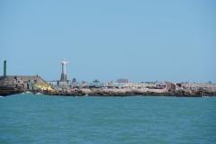 12. Christ the Savior, Mar Da Plata harbor