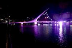 5. Women's Bridge, Buenes Aires