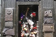 8. Evita Perons' tomb, Recoleta