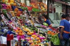 45. Fruit market, Sao Paulo