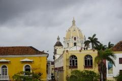 10. San Pedro Claver Church