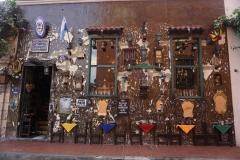13. Italian restaurant