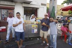 14. Street food