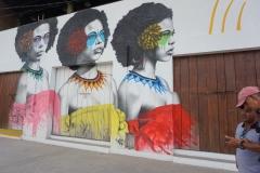 15. Street art