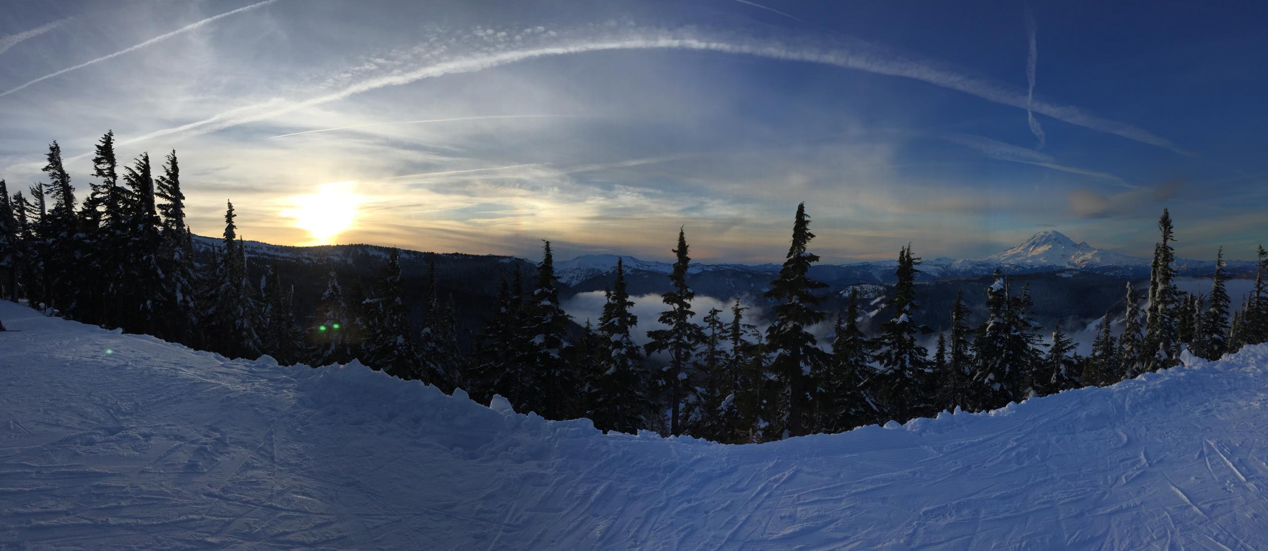 16. Sunset at White Pazz