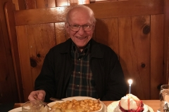 17. Happy 91st Dad!