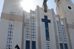 37. Puerto Plata Cathedral