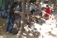 59. Wood lathes
