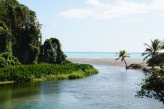70. Shortest river in DR