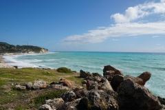 71. Another beach scene