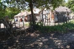 75. Dwelling near Laguna Oviedo