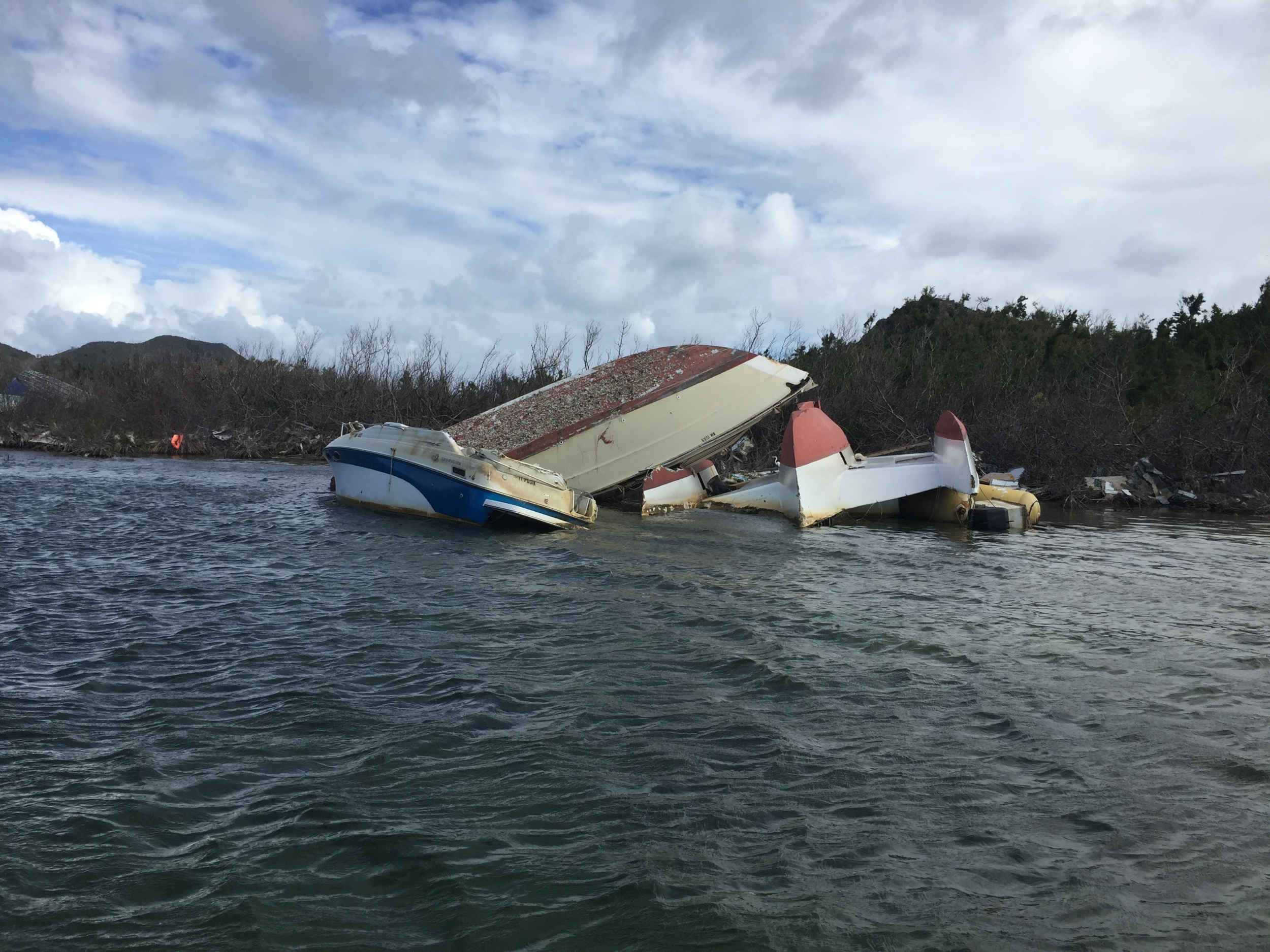 18. More Irma damage