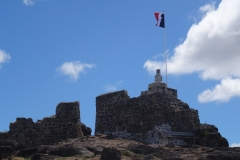 2. Fort Louis, St Martin