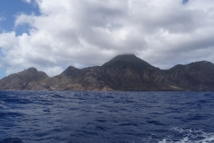 20. Approaching Saba