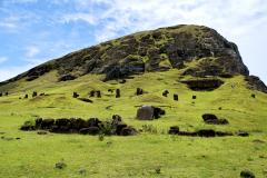 9.-Ranu-Rarauku-the-mountain-of-Moai