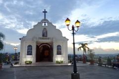 10. Santa Ana Chapel, Guayaquil