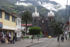 14. Banos Cathedral