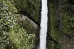 20. Pailon del Diablo Waterfall