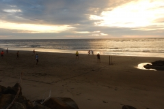 3. Soccer on the beach, Bahia