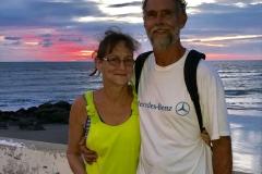 4. John and Ana, Bahia
