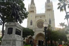 6. Metropolitan Cathedral, Guayaquil