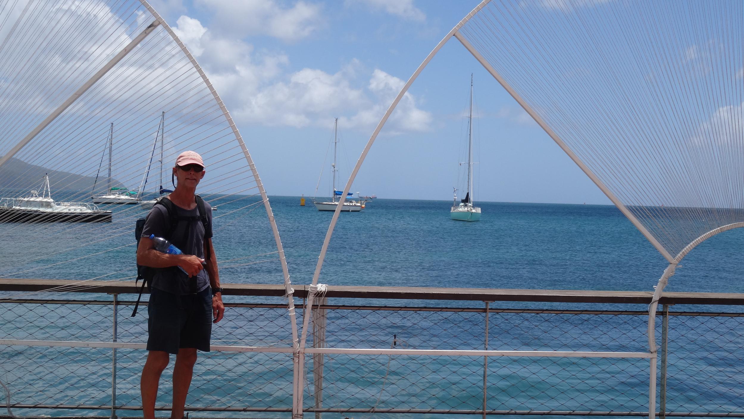 23. Waterfront, Port de France
