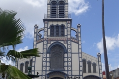 22. Cathedrale Saint-Louis, Port de France