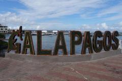 1. Galapagos