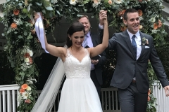 28. Kelsey and Michael Loverro