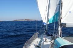 1. Isla Isabella Mexico