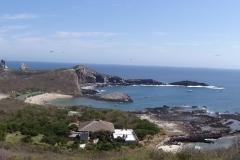 20. Isla Isabella Mexico