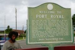 30. Port Royal