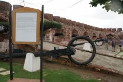 31. Fort Charles, Port Royal