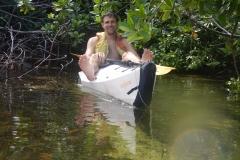 39. Kayaking with Jeff