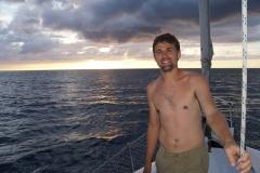 42. Jeff in Jamaica