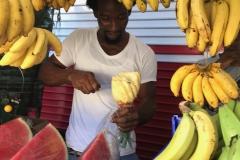 76. Fruit stop