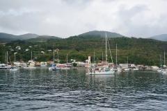 17. Deshaies, Guadeloupe