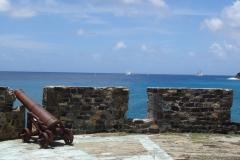 2. Classic Regatta from Fort Berkeley, Antigua
