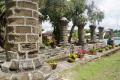7. The Pillars, Nelson Dockyard