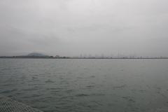 1. Panama City