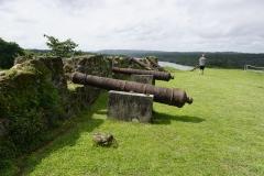 15. Fort San Lorenzo