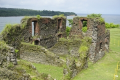 16. Ruins of Fort San Lorenzo