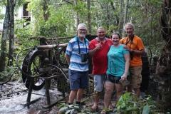 50. Tour around Ricardo and Erlandas farm