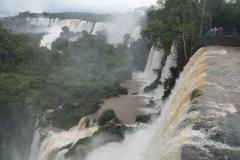 54. Iguacu Falls