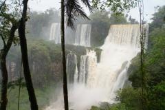 55. Iguacu Falls