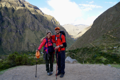 12.-Hiking-in-the-Andes-first-day