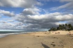 1. Condado Beach