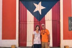 11. Patriotic Old San Juan